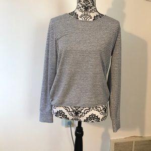 🌻5 for $25🌻 Victoria's Secret Open Back Sweater